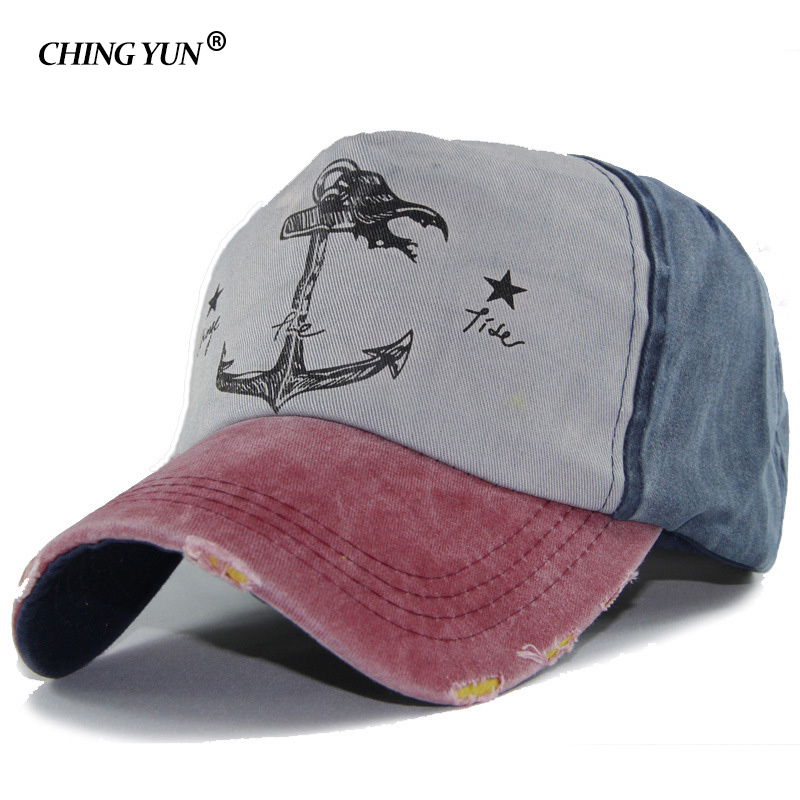 Boy Hip-hop cap Cowboy Embroidery Patterns Visor hat Adjustable Snap Multicolor Travel Mountaineering cap Sports wear Casual hat