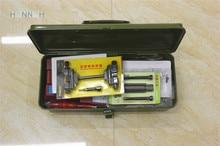 Tire Repair Kit Diagnostic Motorcycle Tools BOX REPAIR TOOL BOX BIG Iron tool box