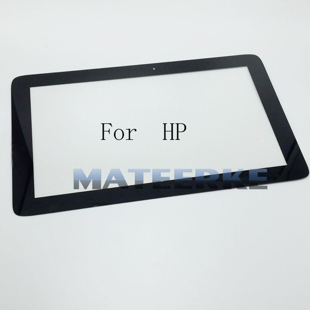 """Perfect 13.3"""" Laptop Touch Screen Digitizer Glass Replacement For HP Split x2 13 R010dx"""