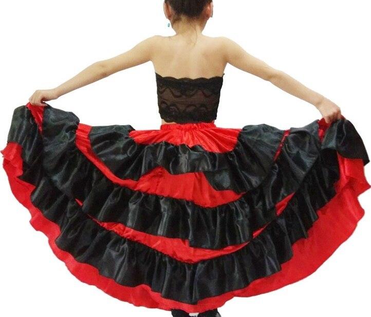 Buy red flamenco dress