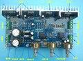 TDA2030 усилитель 2.1 канальный усилитель мощности доска комплект деталей DIY