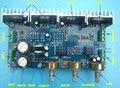 TDA2030 amplificador de 2.1 canais placa de amplificador de potência kit de peças DIY