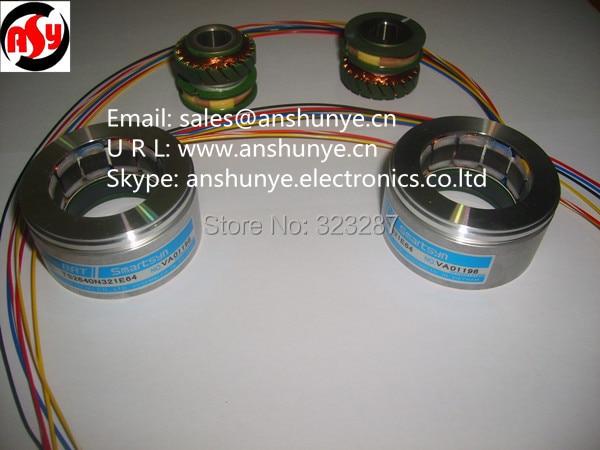 BRT Smartsyn TS2640N321E64 TAMAGAWA RESOLVER Rotary Encoder ts6214n333 rotary encoder tamagawa resolver