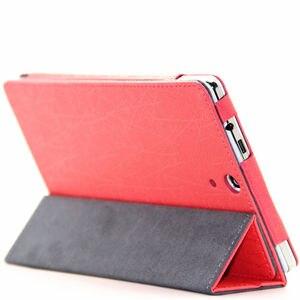Image 5 - Coque de protection en cuir pour tablette HP, pour tablette TouchPad 7 3G, 7.0 pouces, housses de protection PU
