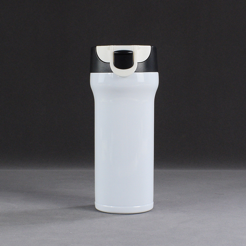 9f22153861b 350ML Stainless Steel Thermos Cups Thermocup Insulated Tumbler Vacuum Flask  Garrafa Termica Thermo Coffee Mugs Travel Bottle Mug
