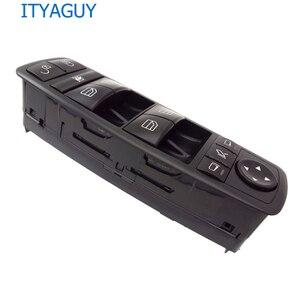 Image 2 - A1698206710 Car Electric Master Power Window Switch For Mercedes A Klasse W169 B Class W245 1698206710  A 169 820 67 10 03728265