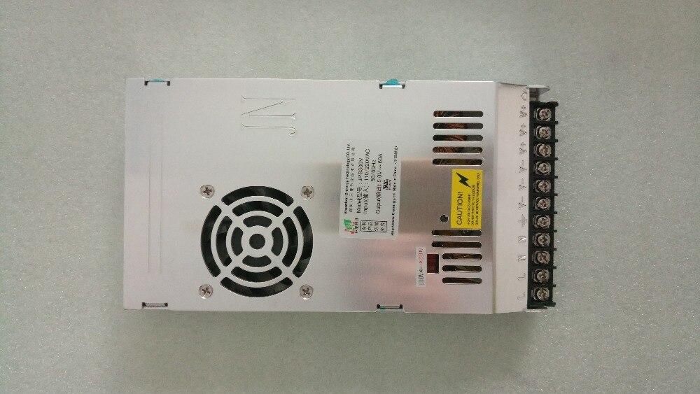 Switching Power Supply, 350W Slim LED Display Power Supply 5V60A (AC Input 100~240V)Switching Power Supply, 350W Slim LED Display Power Supply 5V60A (AC Input 100~240V)