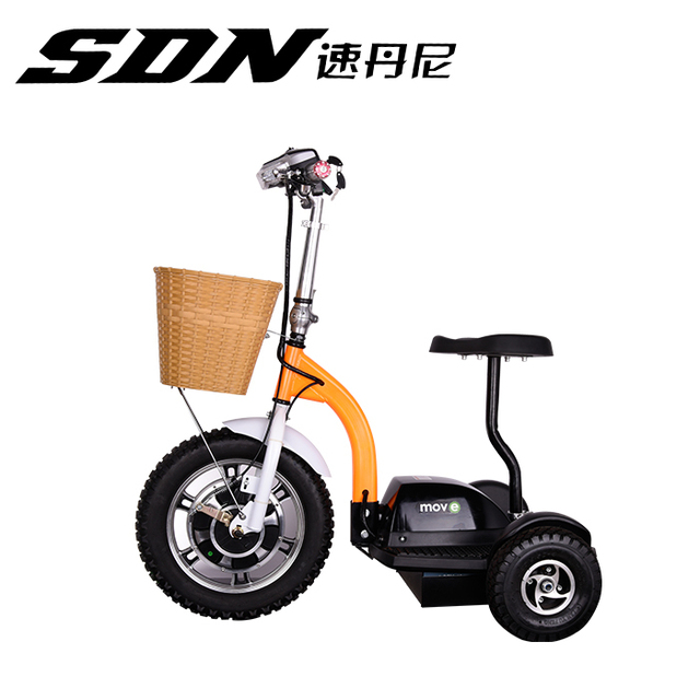 cheap adult 3 wheel folding electric scooter standing. Black Bedroom Furniture Sets. Home Design Ideas