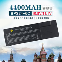 11.1V 4400mAh laptop Battery For Sony VGP BPS24 VGP BPL24 BPS24 VGP For VAIO SA/SB/SC/SD/SE VPCSA/VPCSB/VPCSC/VPCSD/VPCSE