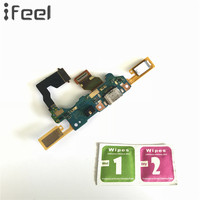 IFEEL PCB Board Micro USB Charger Dock Connector Charging Port Flex Cable Replacement Part For HTC