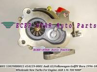 Gratis Schip K03 53039700015 53039880015 454159-0002 038145701A Turbo Turbo Voor AUDI A3 Golf Bora Toledo Octavia AGR ALH 1.9
