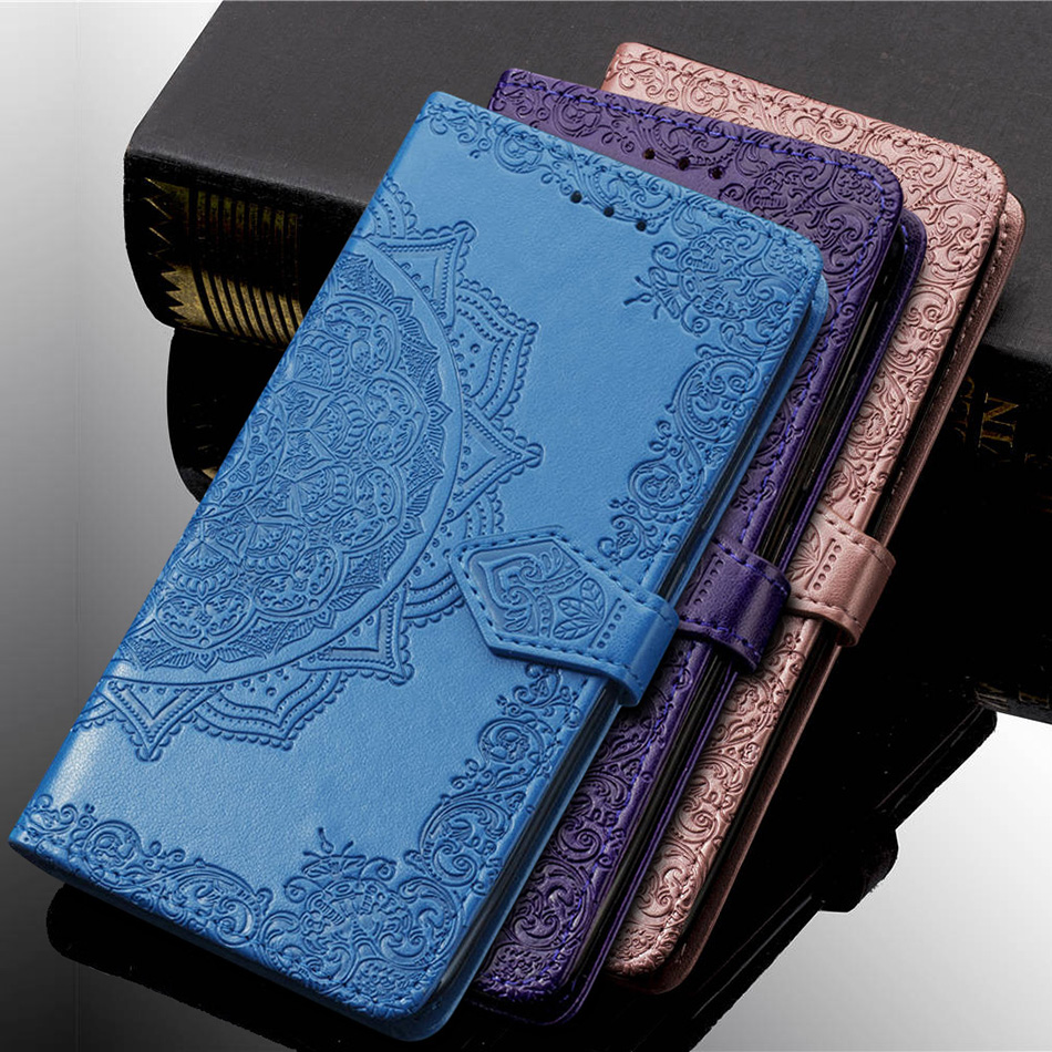 Cover sFor Nokia 7 Plus Stand cell Phone Case Luxury Leather Flip Cover mobile Case For Nokia 3.1 5.1 8.1 For Nokia 7 Plus Coque mobile phone