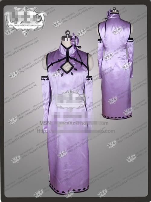 Akame Ga Kill! Akame Ga Kiru Night Raid Sheulu Fashion Anime Dress Lolita Cosplay Costume Any Size NEW