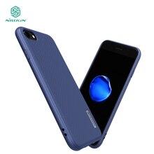 NILLKIN роскошные магнитные Случаи телефон для iPhone 7/7 плюс тонкий чехол для iPhone 7 Coque Капа принципиально для iPhone7 случае