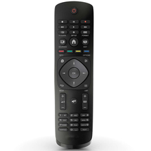 REMOTE CONTROL FOR PHILIPS UHD LED TV 43PUH4900/88 43PUK4900