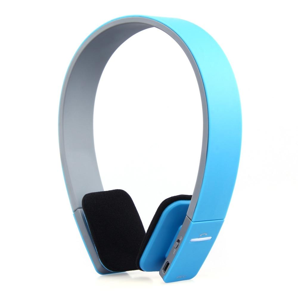 bilder für Neue Ausgabe AEC BQ-618 Kopfhörer Drahtlose Bluetooth V4.1 + EDR Kopfhörer mit Intelligente Sprach Navigation für Handy Tablet