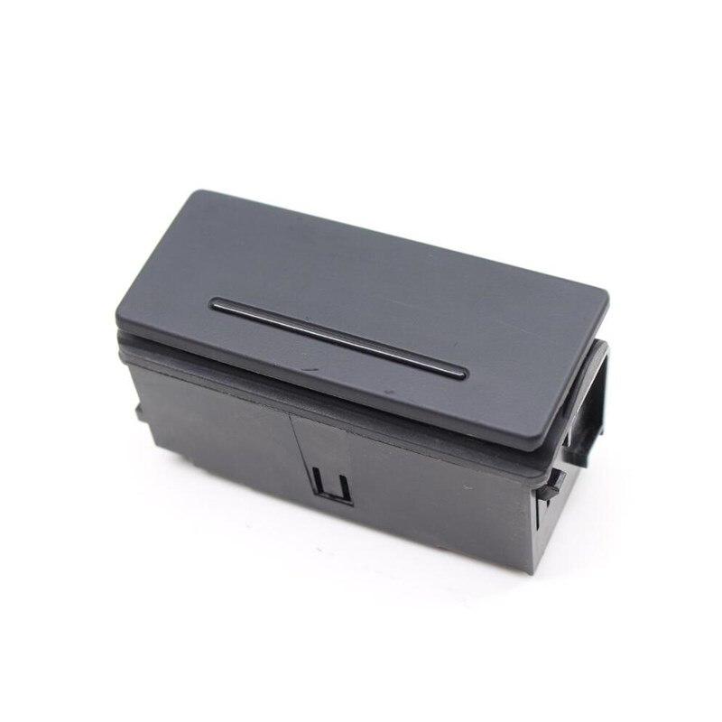 1 paire Noir Porte Cendrier Arrière pour Audi A6 C5 C6 98-11 4B0 857 405 4B0857405