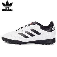 be1be8a8a أديداس الاطفال جديد وصول الأصلي تنفس نمط تنفس حذاء للجيم بوي الأطفال احذية  الجري # AQ4305