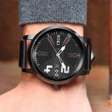 2018 Relogio Masculino Curren часы Для мужчин пара мода нейлоновый ремешок аналоговые кварцевые Круглый наручные часы Montre Homme