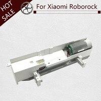 Principal Motor da Escova com Assembléia Habitação para xiaomi Roborock S50 S51for xiaomi Robô aspirador de Peças De Reposição