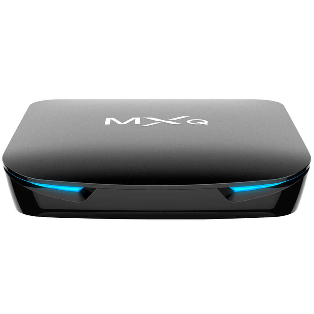 MXQ G12 TV Box Android 8.1 Amlogic S905X2 4 GB LPDDR4 + 32 GB EMMC 2.4 GHz + 5 GHz wiFi BT4.0 Hỗ Trợ 4 K H.265 Set top box pk X96