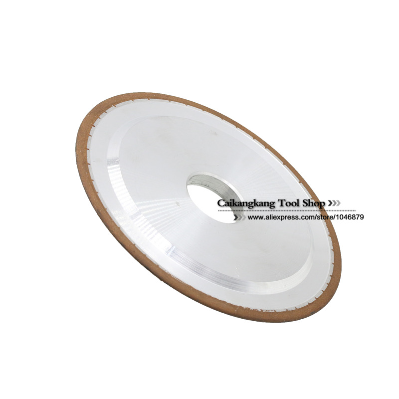 75% 150*32*2*R1 Diamond Grinding Wheel Semicircle Diamond Wheels Arc Wheel Grinding For Carbide R1 Camber Machine Accessories
