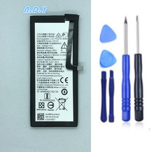 Original HE333 3260mAh Battery For Nokia 8 Sirocco HE 333  Batteries Bateria + Free Tools
