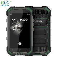 "Blackview BV6000S Smartphone 4G LTE IP68 A Prueba de agua 4.7 ""HD MT6735 Quad Core Android 6.0 Teléfono Móvil 2 GB RAM 16 GB ROM 8MP"