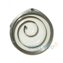63V-15713-00-00 Starter Spring Replaces For Yamaha Outboard Engine 15HP 9.9HP 63V 6B4 Model