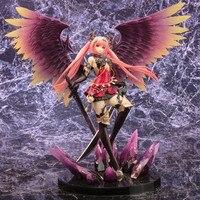 Gorąca Sprzedaż Gry Rage of Bahamut Dark Angel Olivia Ekskluzywna Wersja Specjalny Kolor Ogromny 30 cm Figurka