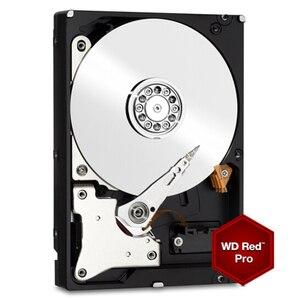"Image 4 - WD RED Pro 10 테라바이트 디스크 네트워크 저장소 3.5 ""NAS 하드 디스크 Red Disk 10 테라바이트 7200 RPM 256 M 캐시 SATA3 HDD 6 기가바이트/초"