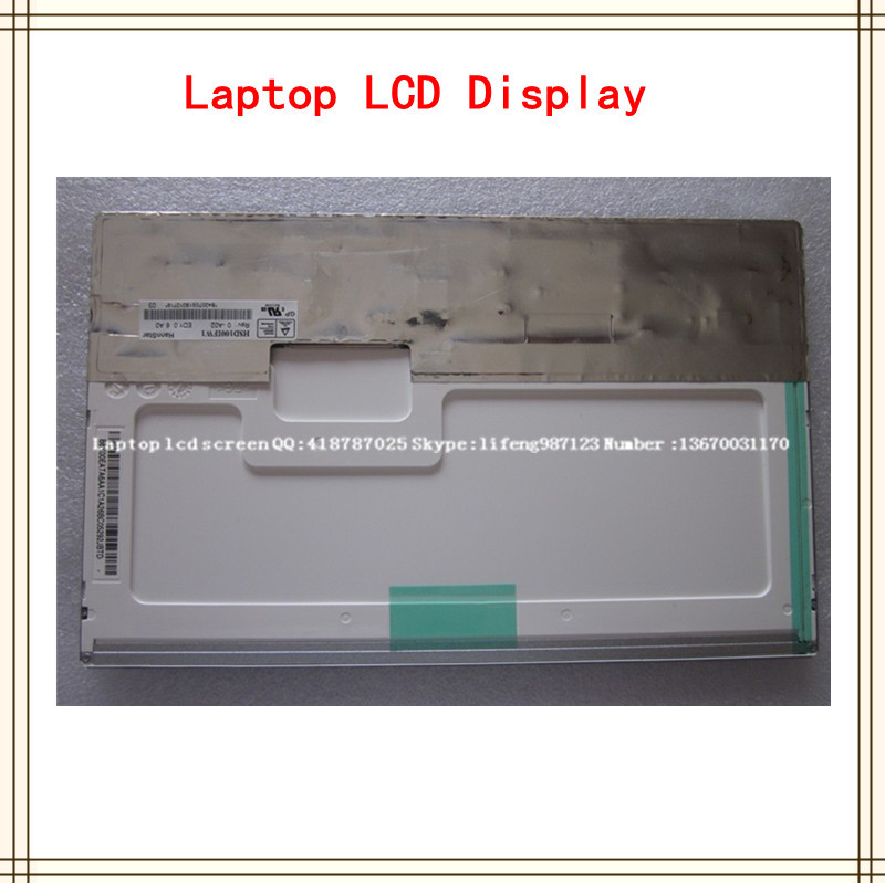 10 inch lcd matrix <font><b>HSD100IFW1</b></font> HSD100IFW4 FOR ASUS EEE PC 1001PX 1001PXD 1005PX 1005PED 1015 laptop display image
