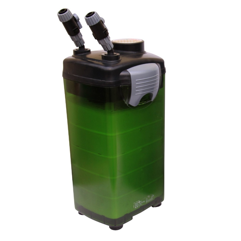 Aquarium fish tank external filter ef 1 1000l h - Jebo 829 35w 1500l H 5 Stage Aquarium External Canister Filter Super Quiet External Filter System External Filter Bucket