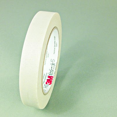 3M Glass Cloth insulating Electrical Tape 69 for high temperature white, silicone adhesive,3/4 in x 33M/roll Free Shipping dennis sullivan m quantum mechanics for electrical engineers