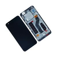 Touch Screen Digitizer LCD Display For Huawei Angler Google Nexus 6P A2 H1512 TouchScreen Assembly Smartphone
