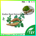Puerariae PE/Extrato de Raiz de Kudzu/Isoflavona/pueraria mirifica cápsula 500 mg * 900 pcs