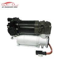 Для Mercedes benz W221 CL216 воздуха Запасные детали для компрессора воздуха ездить насос 2213200704 2213201604 2213201704