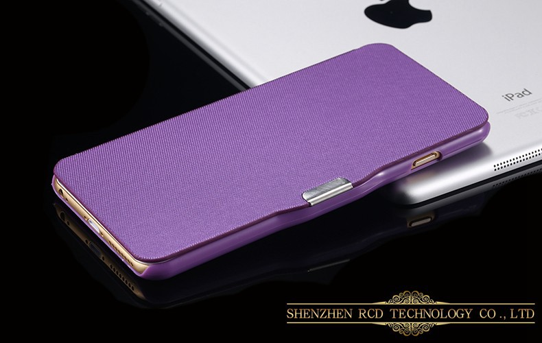 leather case for iphone 621