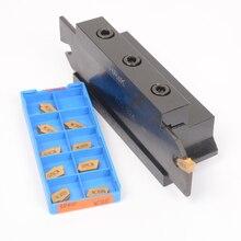 SMBB3225 uchwyt do wyoblania Off the Cutter Bar toczenie narzędzia pręt ZQS 324 CNC uchwyt do SP400 NC3020