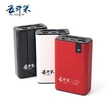 Nouveau 3G Sans Fil Voyage Wifi Routeur 6000 mAh Mobile Power Banque Micro USB CF micro SD lecteur de carte Sans Fil pour Smartphone ordinateur portable