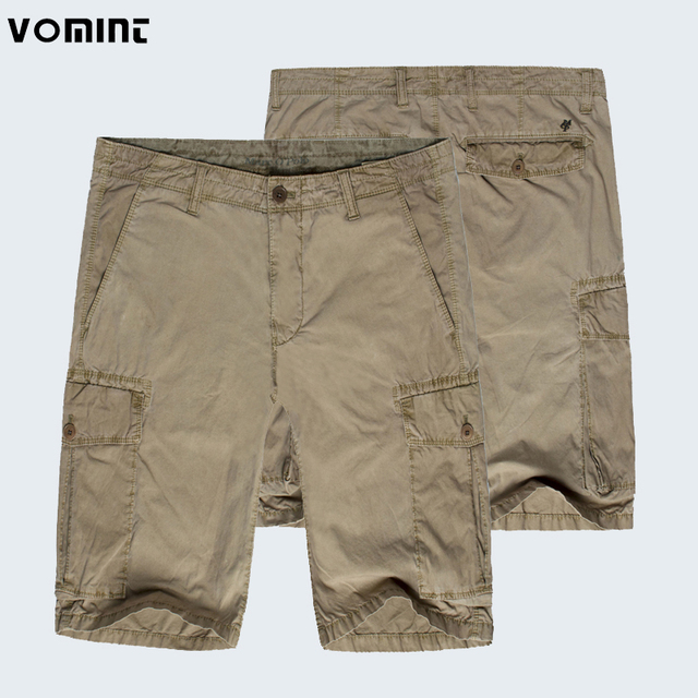 3e11942b14 Summer Men S Rugged Cargo Shorts Relaxed Fit Casual Style Multi