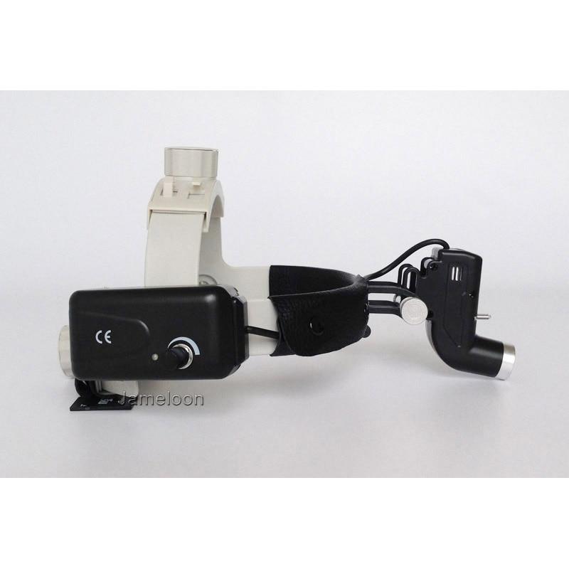 Lámpara ajustable de la operación quirúrgica de la lupa de la - Iluminación portatil - foto 4
