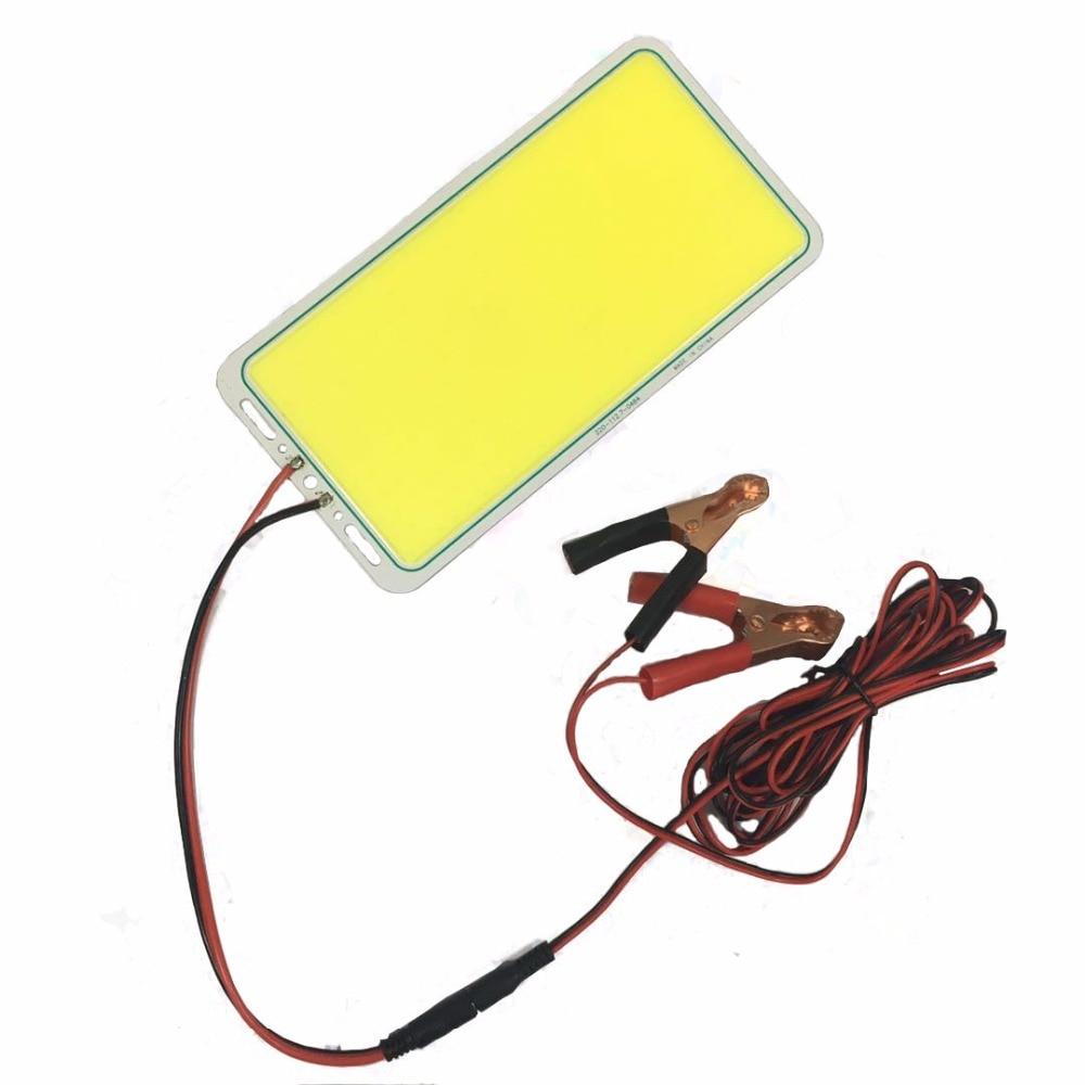 NEW <font><b>2mm</b></font> thickness DC12V 160W 336led chip Strip FLIP COB <font><b>LED</b></font> panel light L220X112MM 16000LM cob <font><b>LED</b></font> TUBE Camping Lamp Flood light