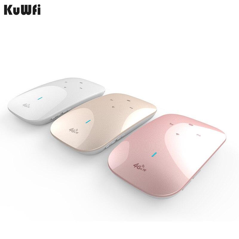 Беспроводной 150 Мбит/с 3g 4 г разблокирована 3000 мАч Wi-Fi роутера Портативный Мощность банк Поддержка функции WPS слот sim-карты достигают 10 пользо...