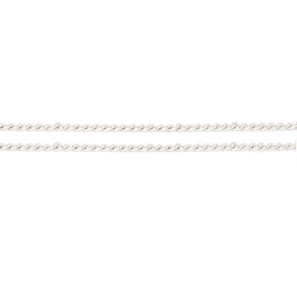 HTB1dXyqOVXXXXc3XFXXq6xXFXXXr - Slim Chain Celtic Design Pendant