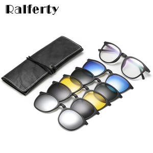 08fa76fd06e ZENOTTIC 1 Polarized Sunglasses Men Sun Glasses Women