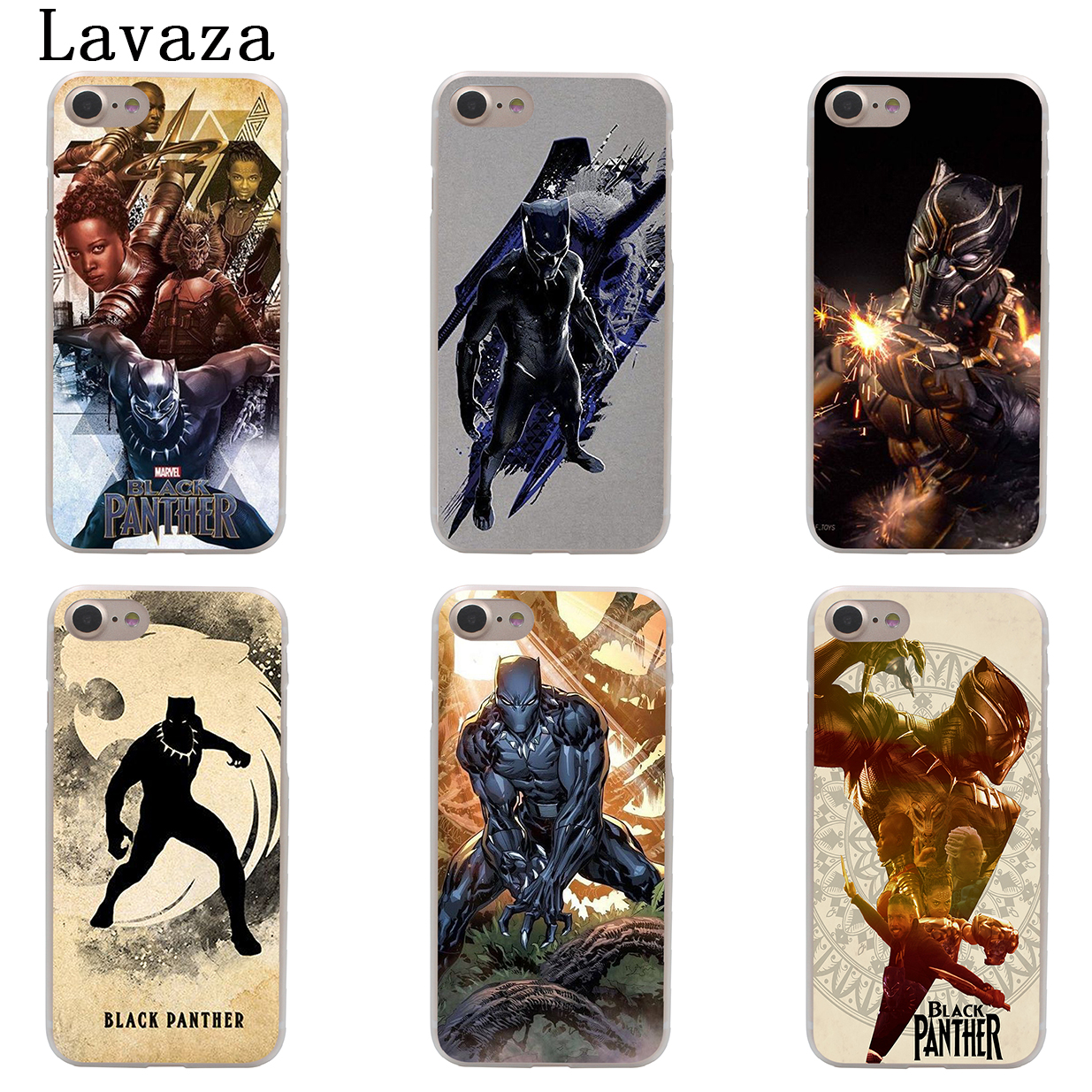 coque black panther iphone x
