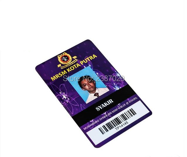 Low Price Supermarket Club CR80 Barcode PVC Christmas Gift Membership Card low cost plastic combo membership loyalty card with qr code barcode