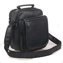 Casual Designer Marke männer Reise Umhängetaschen, Männer Umhängetasche, Echtes Leder Männliche Aktentasche Business Handtasche Bolsa männer tasche