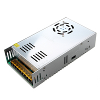 400W Switching Switch Power Supply Driver For LED Strip Light DC 12V 33A